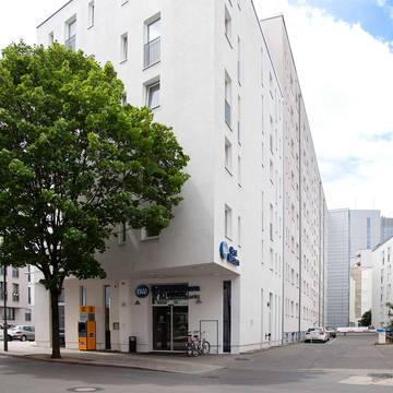 Exterieur Best Western Hotel am Spittelmarkt