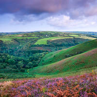 Exmoor National Park, Somerset