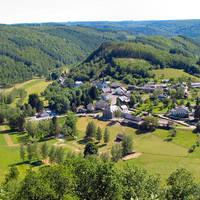 6-daagse busreis, Bouillon De Ardennen, de Champagne streek en Reims