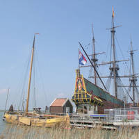 Bataviawerf in Lelystad
