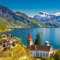 12-daagse busreis De mooiste Zwitserse Alpenpassen
