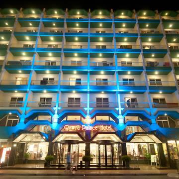 Hotel Qawra Palace Hotel