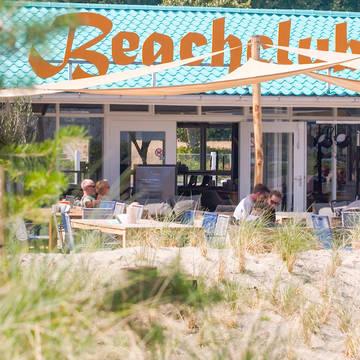 Beachclub Vakantiepark EuroParcs Resort Zuiderzee