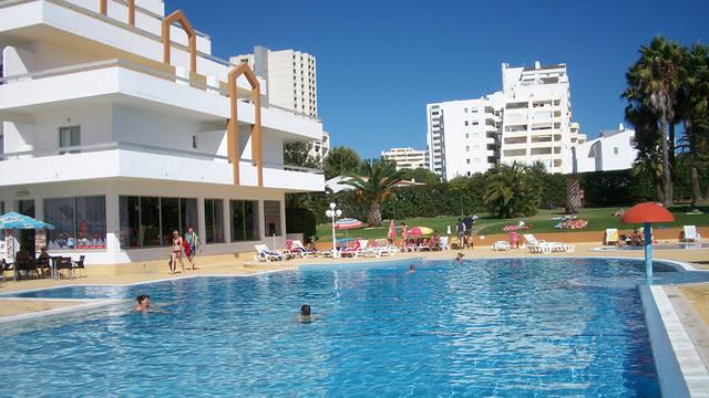 Luar04 Hotel Luar