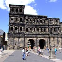 Porta Nigra Trier