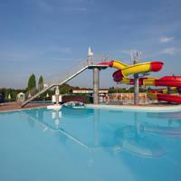 Residence Eden - zwembad