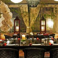 Restaurants en Beach Club