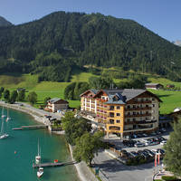 Hotel Post am See Tirol