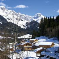 Vakantiepark Alpendorf Dachstein West