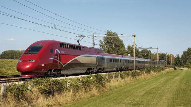 Nu € 20 korting p.p. op treinreis Parijs