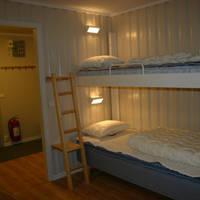 Slaapkamer voorbeeld type A