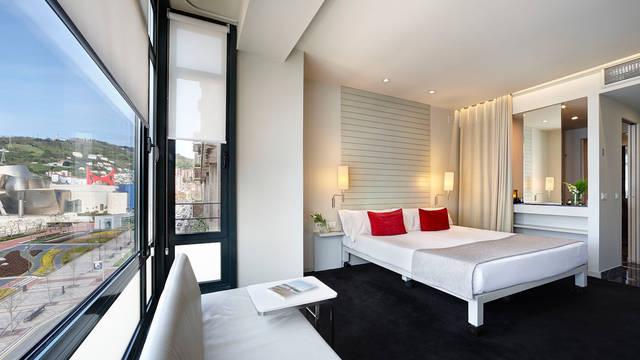 Kamer Hotel Miro