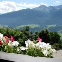 Uitzicht Reitherhof