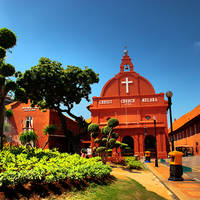 Maleisië Malacca