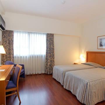 Kamer Hotel Roma