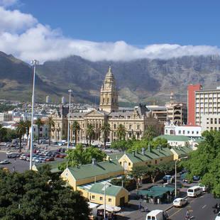 Kaapstad stadhuis
