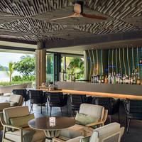 Phuket Marriott Resort & Spa - Big Fish Bar en Restaurant