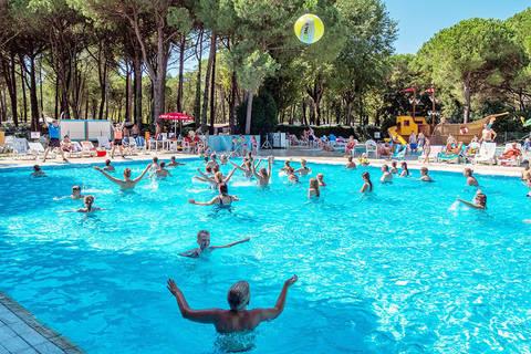 Top vakantiehuisje Venetiaanse Riviera 🏕️Camping CaSavio