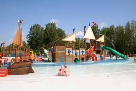TOP DEAL vakantiepark Venetiaanse Riviera 🏕️Camping Pra'delle Torri