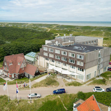 Hotel Grand Hotel Opduin