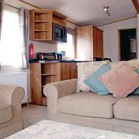 Voorbeeld woonkamer 3-kamerwoning