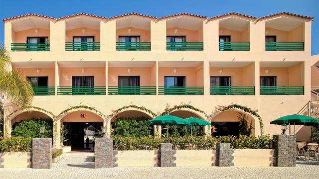 Hotel Hotel Casablanca Inn