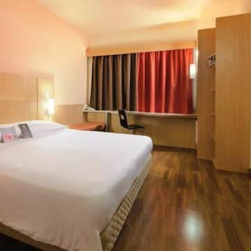 Kamer Hotel Ibis Milano Centro
