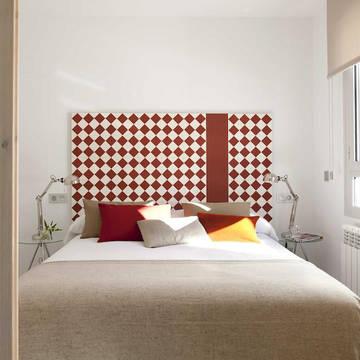 Slaapkamer Appartementen Eric Vökel Atocha Suites