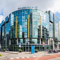 3-daags arrangement 'Beleef historisch Leiden' - Golden Tulip Leiden Centre