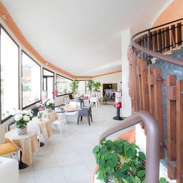 Restaurant Appartementen Belvedere