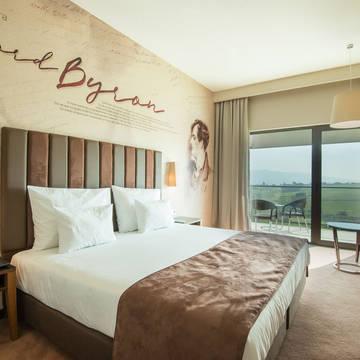 Voorbeeld Standaardkamer Hotel Vila Gale Sintra
