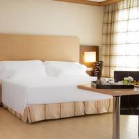 Voorbeeldkamer Suite