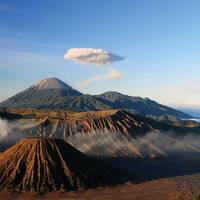 18-daagse privé rondreis inclusief vliegreis Panorama van Indonesië