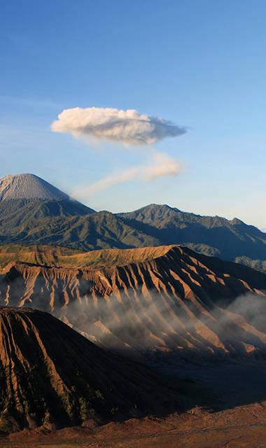 18-daagse privé rondreis inclusief vliegreis Panorama van Indonesië - t/m 31 maart 2020