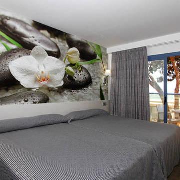 Voorbeeldkamer Hotel Amaraigua - Adults only