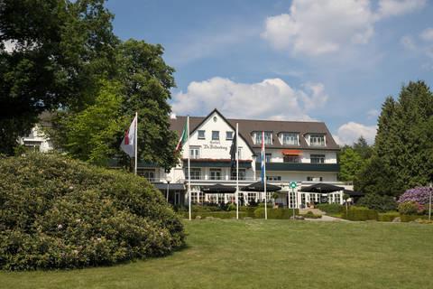 Heerlijke autovakantie Gelderland 🚗️Hotel De Bilderberg
