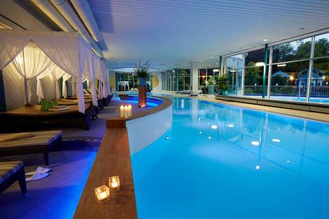 Fantastische vakantie Sauerland 🚗️Göbel's Hotel Aqua Vita