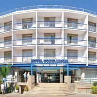 Hotel GHT Costa Brava Tossa & Spa