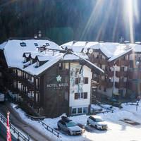 Hotel Medil