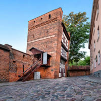 Scheve toren van Torun