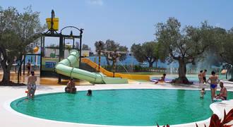 Zwembad