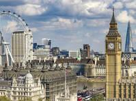 Londen Overzicht