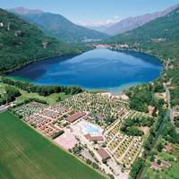 12 daagse fly drive Rondom de meren van Noord Italië