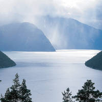 10-daagse autorondreis inclusief ferry-overtocht Bergen & Fjorden