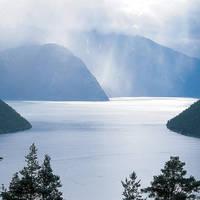8-daagse fly-drive Bergen & Fjorden