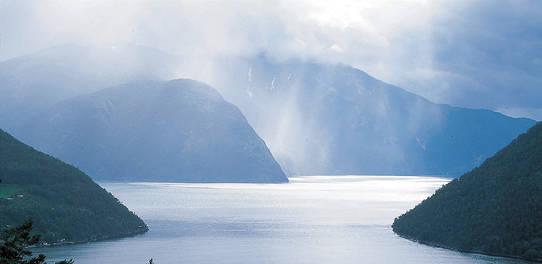 Westelijk Fjordengebied