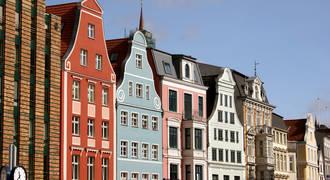 Dw Jong Intra Vakanties - Rostock
