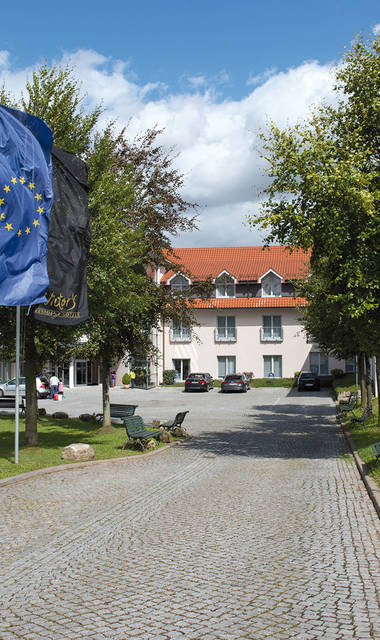 Residenz Hotel