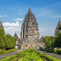22 daagse privé rondreis inclusief vliegreis Nostalgisch Indonesië