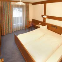 Hotel Erika- voorbeeld kamer